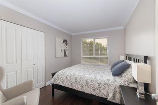 "Photo 18: 322 1215 LANSDOWNE Drive in Coquitlam: Upper Eagle Ridge Townhouse for sale in ""SUNRIDGE ESTATES"" : MLS®# R2203878"