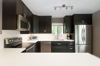 "Photo 14: 322 1215 LANSDOWNE Drive in Coquitlam: Upper Eagle Ridge Townhouse for sale in ""SUNRIDGE ESTATES"" : MLS®# R2203878"
