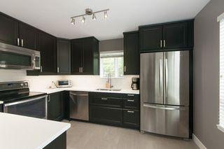 "Photo 12: 322 1215 LANSDOWNE Drive in Coquitlam: Upper Eagle Ridge Townhouse for sale in ""SUNRIDGE ESTATES"" : MLS®# R2203878"