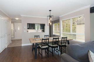 "Photo 9: 322 1215 LANSDOWNE Drive in Coquitlam: Upper Eagle Ridge Townhouse for sale in ""SUNRIDGE ESTATES"" : MLS®# R2203878"