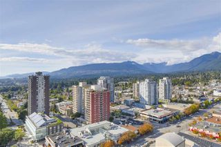 Photo 1: 2007 125 E 14TH Street in North Vancouver: Central Lonsdale Condo for sale : MLS®# R2210345