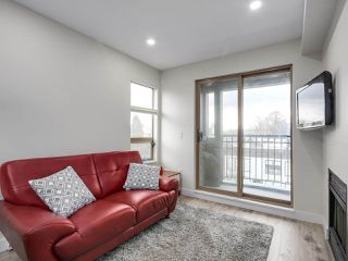 "Photo 8: 401 688 E 16TH Avenue in Vancouver: Fraser VE Condo for sale in ""VINTAGE EASTSIDE"" (Vancouver East)  : MLS®# R2223422"