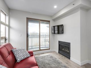 "Photo 9: 401 688 E 16TH Avenue in Vancouver: Fraser VE Condo for sale in ""VINTAGE EASTSIDE"" (Vancouver East)  : MLS®# R2223422"