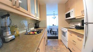 """Photo 4: 508 4105 MAYWOOD Street in Burnaby: Metrotown Condo for sale in """"TIMES SQUARE"""" (Burnaby South)  : MLS®# R2224151"""