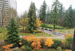 """Photo 2: 508 4105 MAYWOOD Street in Burnaby: Metrotown Condo for sale in """"TIMES SQUARE"""" (Burnaby South)  : MLS®# R2224151"""