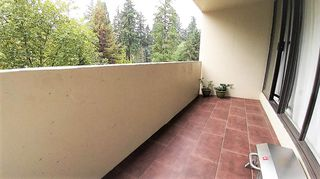 """Photo 3: 508 4105 MAYWOOD Street in Burnaby: Metrotown Condo for sale in """"TIMES SQUARE"""" (Burnaby South)  : MLS®# R2224151"""