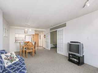 "Photo 14: 301 1978 VINE Street in Vancouver: Kitsilano Condo for sale in ""CAPERS BUILDING"" (Vancouver West)  : MLS®# R2224832"