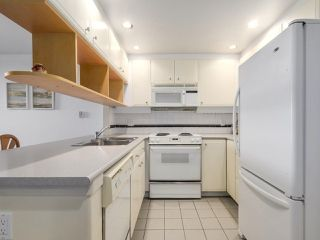 "Photo 3: 301 1978 VINE Street in Vancouver: Kitsilano Condo for sale in ""CAPERS BUILDING"" (Vancouver West)  : MLS®# R2224832"