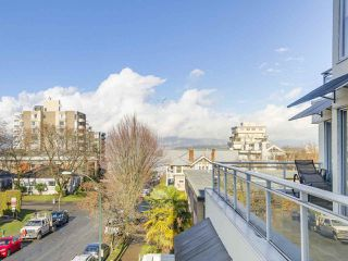 "Photo 20: 301 1978 VINE Street in Vancouver: Kitsilano Condo for sale in ""CAPERS BUILDING"" (Vancouver West)  : MLS®# R2224832"