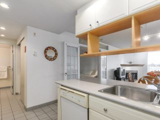 "Photo 5: 301 1978 VINE Street in Vancouver: Kitsilano Condo for sale in ""CAPERS BUILDING"" (Vancouver West)  : MLS®# R2224832"