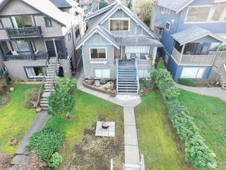 Photo 5: 3236 West 1st Ave in Vancouver: Home for sale : MLS®# V1106157