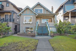 Photo 8: 3236 West 1st Ave in Vancouver: Home for sale : MLS®# V1106157