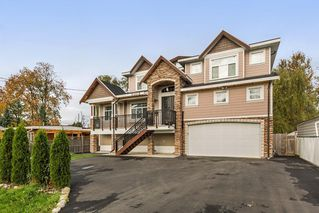 Photo 1: 12451 113 Avenue in Surrey: Bridgeview House for sale (North Surrey)  : MLS®# R2226891