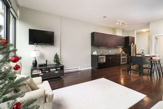 "Photo 10: 612 121 BREW Street in Port Moody: Port Moody Centre Condo for sale in ""ROOM AT SUTERBROOK"" : MLS®# R2227981"