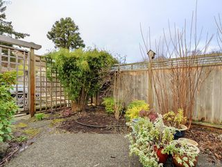 Photo 20: 608 Harbinger Avenue in VICTORIA: Vi Fairfield East Townhouse for sale (Victoria)  : MLS®# 387416