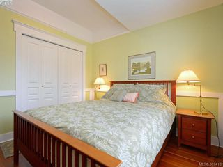 Photo 14: 608 Harbinger Avenue in VICTORIA: Vi Fairfield East Townhouse for sale (Victoria)  : MLS®# 387416