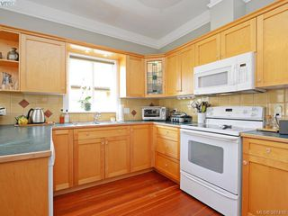 Photo 11: 608 Harbinger Avenue in VICTORIA: Vi Fairfield East Townhouse for sale (Victoria)  : MLS®# 387416