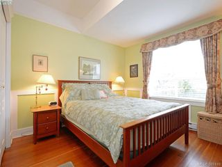 Photo 13: 608 Harbinger Avenue in VICTORIA: Vi Fairfield East Townhouse for sale (Victoria)  : MLS®# 387416