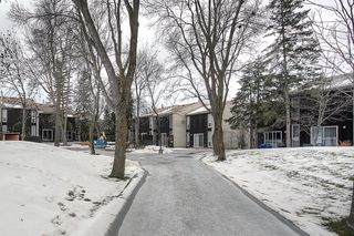 Photo 3: 102 1 Snow Street in Winnipeg: University Heights Townhouse for sale (1K)  : MLS®# 1730024