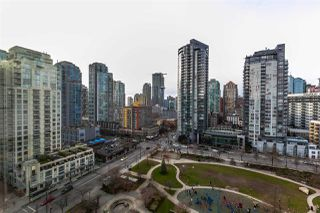 "Photo 11: 1603 1188 RICHARDS Street in Vancouver: Yaletown Condo for sale in ""PARK PLAZA"" (Vancouver West)  : MLS®# R2240525"