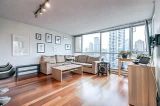 "Photo 5: 1603 1188 RICHARDS Street in Vancouver: Yaletown Condo for sale in ""PARK PLAZA"" (Vancouver West)  : MLS®# R2240525"