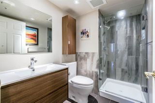 """Photo 8: 1603 1188 RICHARDS Street in Vancouver: Yaletown Condo for sale in """"PARK PLAZA"""" (Vancouver West)  : MLS®# R2240525"""
