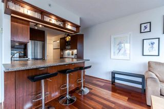"Photo 17: 1603 1188 RICHARDS Street in Vancouver: Yaletown Condo for sale in ""PARK PLAZA"" (Vancouver West)  : MLS®# R2240525"