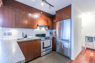 "Photo 7: 1603 1188 RICHARDS Street in Vancouver: Yaletown Condo for sale in ""PARK PLAZA"" (Vancouver West)  : MLS®# R2240525"