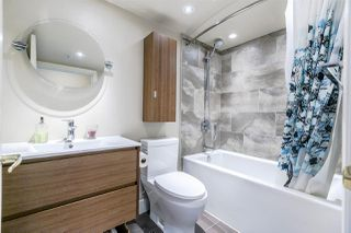 """Photo 9: 1603 1188 RICHARDS Street in Vancouver: Yaletown Condo for sale in """"PARK PLAZA"""" (Vancouver West)  : MLS®# R2240525"""