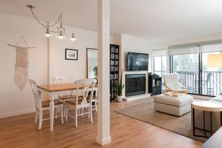 "Photo 4: 305 2545 LONSDALE Avenue in North Vancouver: Upper Lonsdale Condo for sale in ""The Lexington"" : MLS®# R2241136"