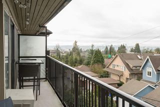 "Photo 14: 305 2545 LONSDALE Avenue in North Vancouver: Upper Lonsdale Condo for sale in ""The Lexington"" : MLS®# R2241136"