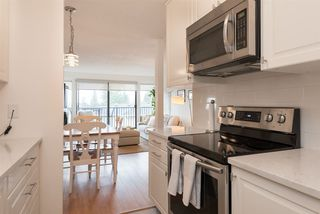 "Photo 8: 305 2545 LONSDALE Avenue in North Vancouver: Upper Lonsdale Condo for sale in ""The Lexington"" : MLS®# R2241136"