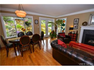 Photo 17: 1271 Carina Place in VICTORIA: SE Maplewood Residential for sale (Saanich East)  : MLS®# 325573