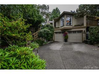 Photo 2: 1271 Carina Place in VICTORIA: SE Maplewood Residential for sale (Saanich East)  : MLS®# 325573