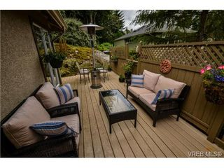 Photo 9: 1271 Carina Place in VICTORIA: SE Maplewood Residential for sale (Saanich East)  : MLS®# 325573