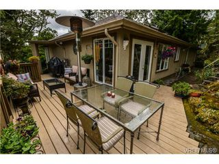 Photo 5: 1271 Carina Place in VICTORIA: SE Maplewood Residential for sale (Saanich East)  : MLS®# 325573