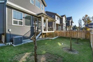 """Photo 20: 2769 275A Street in Langley: Aldergrove Langley House for sale in """"Bertrand Creek"""" : MLS®# R2243125"""