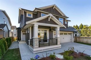 """Photo 2: 2769 275A Street in Langley: Aldergrove Langley House for sale in """"Bertrand Creek"""" : MLS®# R2243125"""