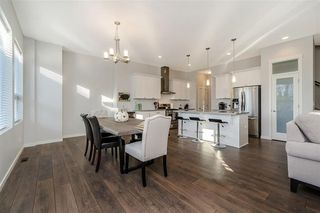 """Photo 5: 2769 275A Street in Langley: Aldergrove Langley House for sale in """"Bertrand Creek"""" : MLS®# R2243125"""