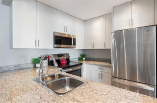 "Photo 13: 305 910 W 8TH Avenue in Vancouver: Fairview VW Condo for sale in ""THE RHAPSODY"" (Vancouver West)  : MLS®# R2249132"