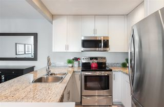"Photo 12: 305 910 W 8TH Avenue in Vancouver: Fairview VW Condo for sale in ""THE RHAPSODY"" (Vancouver West)  : MLS®# R2249132"
