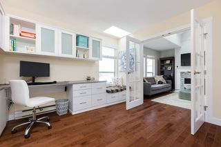 "Photo 14: 305 910 W 8TH Avenue in Vancouver: Fairview VW Condo for sale in ""THE RHAPSODY"" (Vancouver West)  : MLS®# R2249132"