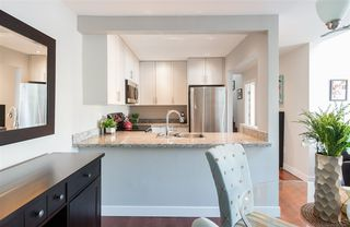 "Photo 11: 305 910 W 8TH Avenue in Vancouver: Fairview VW Condo for sale in ""THE RHAPSODY"" (Vancouver West)  : MLS®# R2249132"