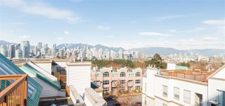 "Photo 3: 305 910 W 8TH Avenue in Vancouver: Fairview VW Condo for sale in ""THE RHAPSODY"" (Vancouver West)  : MLS®# R2249132"