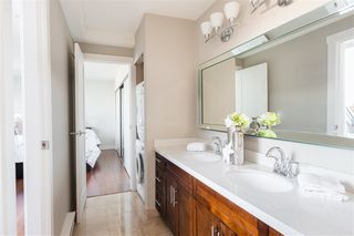 "Photo 19: 305 910 W 8TH Avenue in Vancouver: Fairview VW Condo for sale in ""THE RHAPSODY"" (Vancouver West)  : MLS®# R2249132"