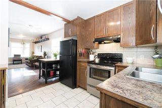 Photo 8: 626 Burnell Street in Winnipeg: West End Residential for sale (5C)  : MLS®# 1807107