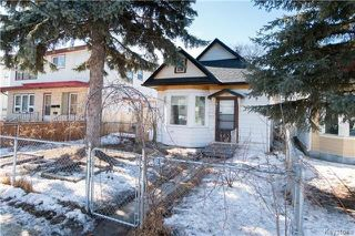Photo 20: 626 Burnell Street in Winnipeg: West End Residential for sale (5C)  : MLS®# 1807107