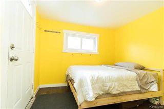 Photo 12: 626 Burnell Street in Winnipeg: West End Residential for sale (5C)  : MLS®# 1807107