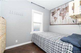 Photo 9: 626 Burnell Street in Winnipeg: West End Residential for sale (5C)  : MLS®# 1807107