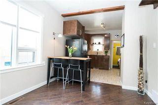 Photo 6: 626 Burnell Street in Winnipeg: West End Residential for sale (5C)  : MLS®# 1807107